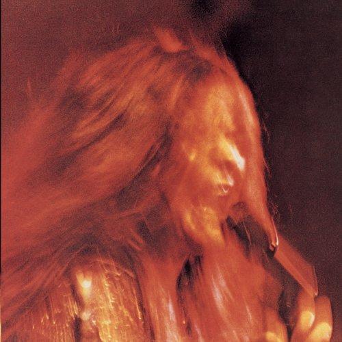 Janis Joplin I Got Dem Ol