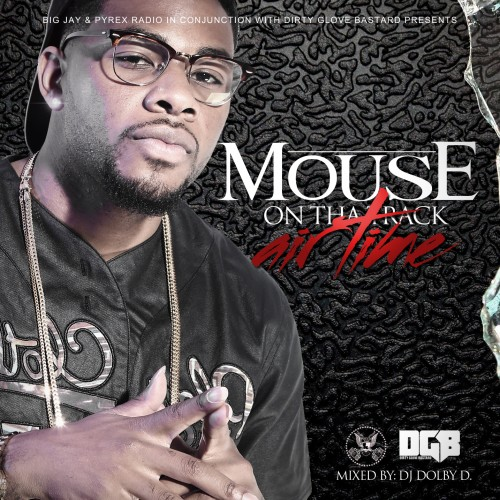 Mouse on tha Track Air Time cover download