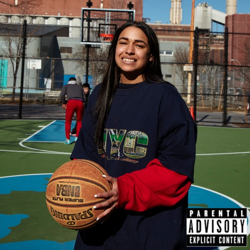 Princess Nokia 1992 cover download